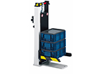 Pneumatic Case Lifters