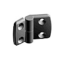 Detachable Plastic Combi Hinge 40