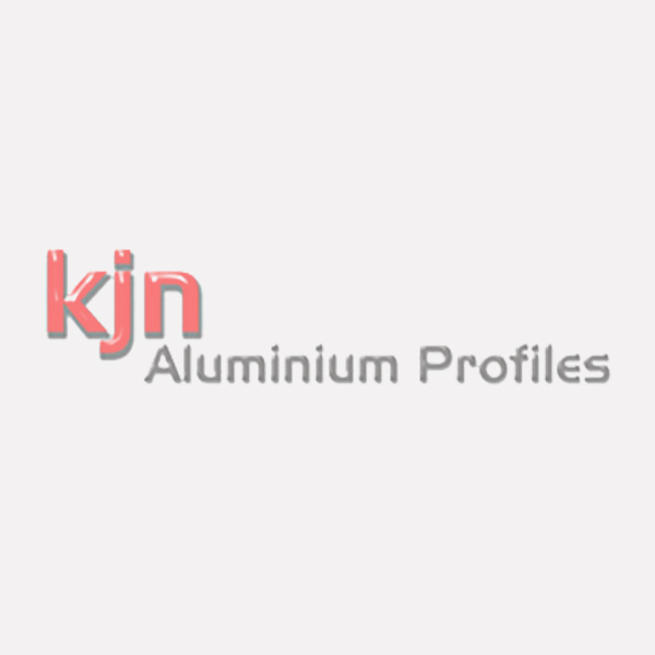 45 X 45H  Aluminium profile