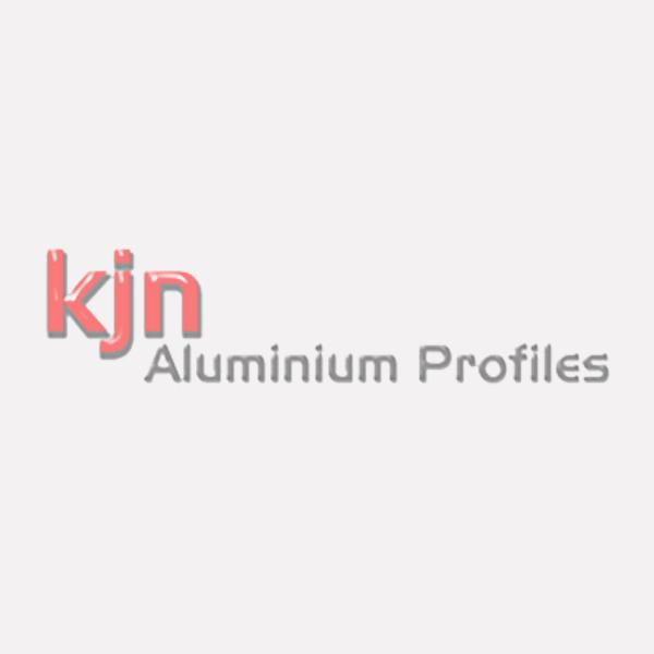 45 X 60  Aluminium profile