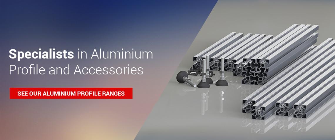 KJN aluminium profile